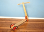 VERO kiddy Scooter 50s wood .JPG